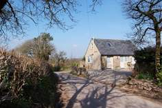 Little Catsley - Holiday Cottage - 3.4 miles NE of Beaminster