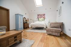 Willow - Holiday Cottage - 4.1 miles NW of Falmouth