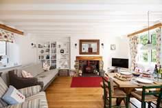 Eeyore's Cottage