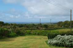 Merriview - Holiday Cottage - 1.6 miles NE of Praa Sands