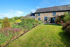 Medley's Cottage - Holiday Cottage - 1.2 miles NW of Beaworthy