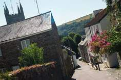 2 Browns Hill - Holiday Cottage - Fowey