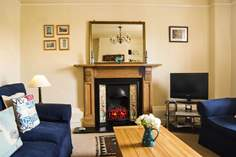 Trehane - Holiday Cottage - St Agnes