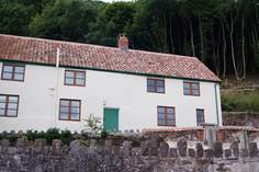 Cottages near Porlock
