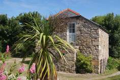 Streamside Mill - Holiday Cottage - 3.5 miles N of Sennen