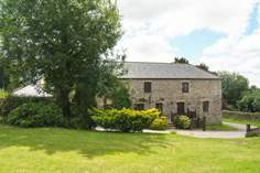 Goviley Felyn - Holiday Cottage - 9 miles NE of St Mawes