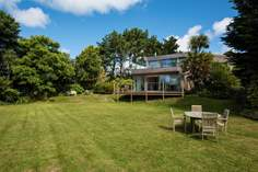 The Garden Cottage - Holiday Cottage - 4 miles W of Marazion