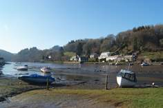 Little Gem - Holiday Cottage - 3.4 miles N of Fowey