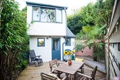 The Little House - Holiday Cottage - 3.8 miles W of Marazion