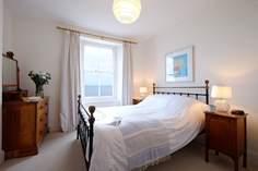 4 Admiralty Terrace - Holiday Cottage - Portscatho