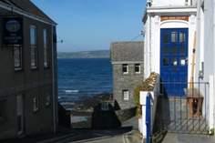 10 The Quay - Holiday Cottage - Portscatho