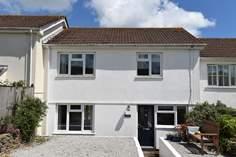 Bay View - Holiday Cottage - Portscatho