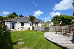 The Beach House - Holiday Cottage - Portscatho
