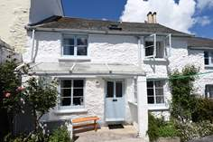 Byways - Holiday Cottage - Portscatho