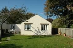 Chick Cottage - Holiday Cottage - Portscatho