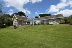 Cuilan - Holiday Cottage - 1.4 miles SW of Portscatho