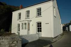 Fuglers - Holiday Cottage - Portloe