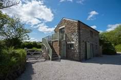 Hayloft - Holiday Cottage - Portscatho