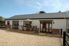 Bryher - Holiday Cottage - Portscatho