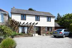 Hillside Cottage - Holiday Cottage - St Mawes