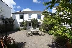 Hillside House - Holiday Cottage - Portscatho