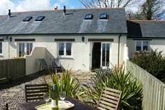 Linhay Cottage - Holiday Cottage - Portscatho