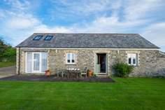 Little Barn - Holiday Cottage - 2.4 miles NE of Portscatho