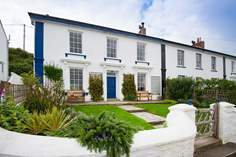 Lugger End - Holiday Cottage - Portscatho