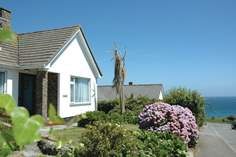 Mor Gwyns - Holiday Cottage - Portscatho