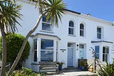 Pengerrans - Holiday Cottage - Portscatho