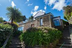 Pen-Were - Holiday Cottage - St Mawes