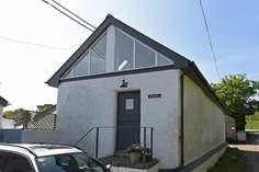 Phoebe's - Holiday Cottage - 1.8 miles N of Portscatho