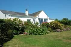 Porthcurnick Lodge - Holiday Cottage - Portscatho