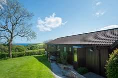 Roseland Lodge - Holiday Cottage - Portscatho
