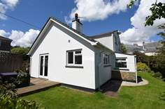 Seabrook - Holiday Cottage - Portscatho