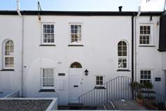 Sea Spray - Holiday Cottage - St Mawes
