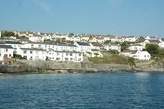 Beach House - Holiday Cottage - Portscatho