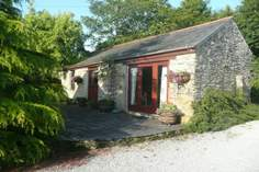 The Old Loft - Holiday Cottage - 1.8 miles N of Portscatho