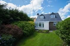 Trevow - Holiday Cottage - Portscatho