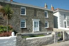 Victoria House - Holiday Cottage - Portscatho