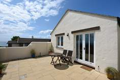 Wem House - Holiday Cottage - Portscatho