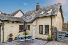 Bluebell Cottage - Holiday Cottage - 4.1 miles NE of Bude