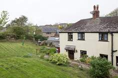 Ivydale - Holiday Cottage - 6.4 miles W of Kingsbridge