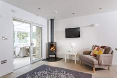The Duck House - Holiday Cottage - 1.7 miles N of Penzance
