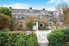 Quiet Trees - Holiday Cottage - 3.1 miles SE of Port Isaac