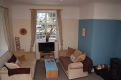 Horseshoe Cottage - Holiday Cottage - 1.4 miles SE of Torpoint