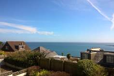 Mariners Lookout - Holiday Cottage - Mevagissey