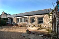 The Little Flower House - Holiday Cottage - 4.2 miles W of Marazion