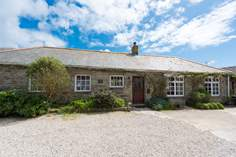 Boskenna Vean - Holiday Cottage - 1.7 miles W of Lamorna Cove
