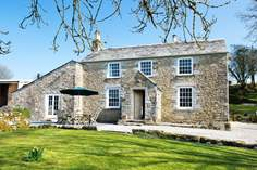 Trewint - Holiday Cottage - 6.8 miles E of Port Isaac